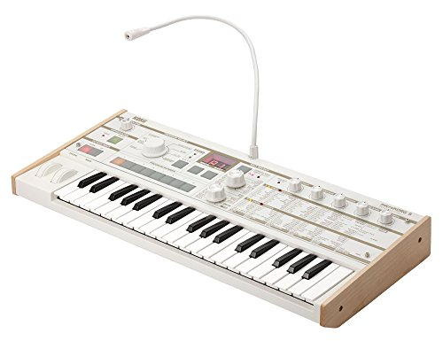 Korg MICROKORGS -Key Tabletop Synthesizer