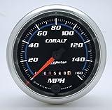 Auto Meter 6293 Cobalt Mechanical Speedometer