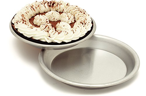 Carlisle 60322 Pie Pan, 9'', Aluminum (Pack of 24) by Carlisle (Image #6)