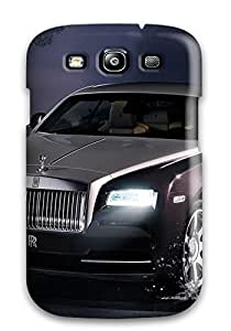 For Galaxy Case, High Quality Rolls Royce Wraith 2014s For Galaxy S3 Cover Cases