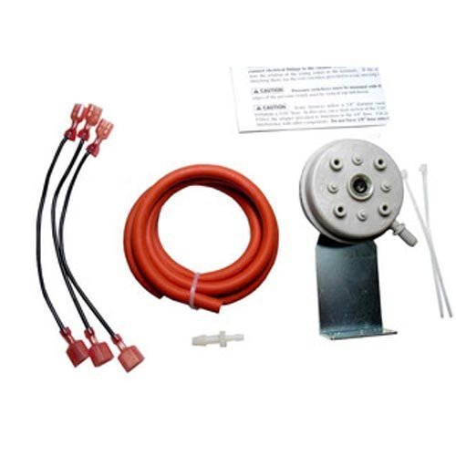 42-24335-03 - Rheem OEM Furnace Replacement Air Pressure Switch (Rheem Switch Pressure Furnace)