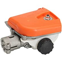 TOOGOO Chainsaw Gear Head Gearbox for Stihl HT KM 73-130 Series Pole Saw Trimmer