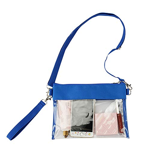 Magicbags Clear Crossbody Purse Bag product image