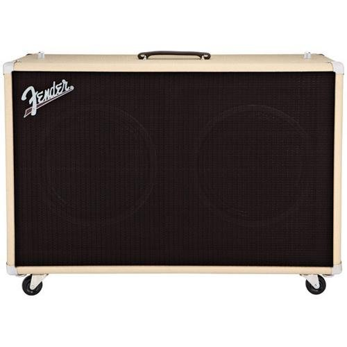 Fender Super-Sonic 60 2x12 Extension Cabinet - Blonde by Fender