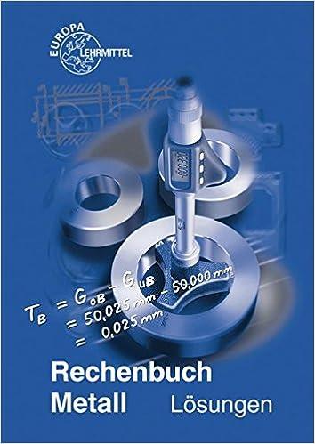 Rechenbuch metall / anhang (klebebilder). Zeichnungen der aufgaben.