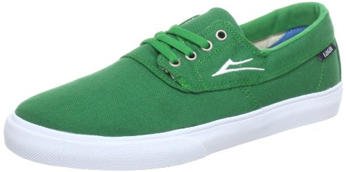 Lakai Camby, Men's Trainers Grün (Green Canvas F0900)