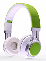 High definition sound portable adjustable headband which is designed to be simple but yet Elegant to hold and use. It fitted with a universal 3.5 mm jack which supports a wide range of mobile devices, multimedia devices, Computing and Gaming ...