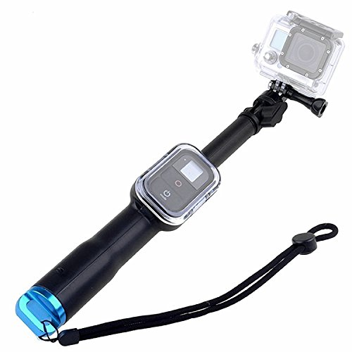 Extendable Telescopic Handheld Monopod Housing product image