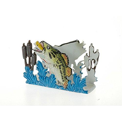 Bass Business Card Holder ()
