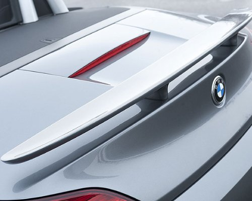 BMW E89 Z4 2009+ Hamann Brand Genuine Rear Spoiler Wing OEM Brand - Oem Wing Spoiler