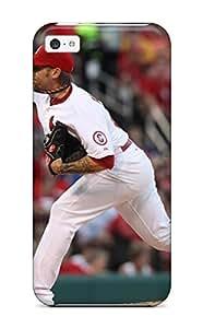 TYH - Cleora S. Shelton's Shop K656 st_ louis cardinals MLB Sports & Colleges best iPhone 6 plus 5.5 cases phone case