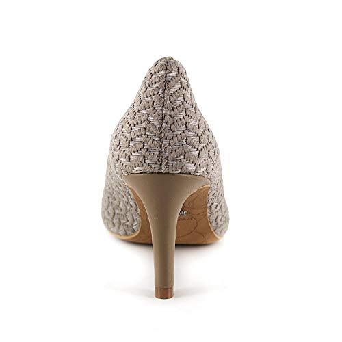 De Lova Marrón Loca Salón Zapato gdWqSt