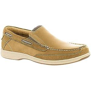 Florsheim Men's Lakeside Slip Boat Shoe