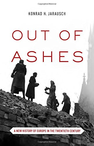 Out Of Ashes (Pb)