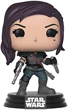 Funko 42065 Vinyl Bobble Huckleberry-POP 4 Collectible Figure, Standard, Multicolor
