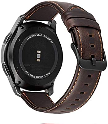 MroTech Correa Gear S3 Compatible para Samsung Galaxy Watch 46mm ...