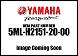 Yamaha New OEM 5ML-H2151-20-00 Fuse (7.5A) 5MLH21512000