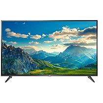 TCL 138.71 cm (55 inches) P65 55P65US 4K LED Smart TV (Black)