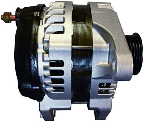 New Alternator Replacement For Dodge Journey V6 3.5L 09-10 2009-2010 04801483AA 421000-0650 4210000650 4801483AA