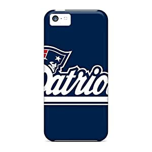 Defender Case With Nice Appearance (new England Patriots) For Samsung Galaxy Note 2 Cover