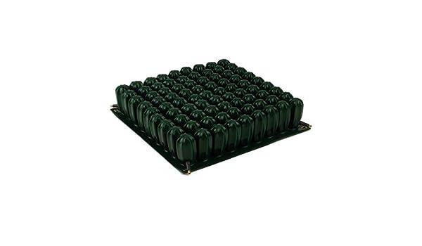 Cojín antiescaras Conform Apex 1 válvula 7,5cm 38x43: Amazon ...