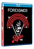 Foreigner - Live at the Rainbow '78 [Blu-ray]: more info