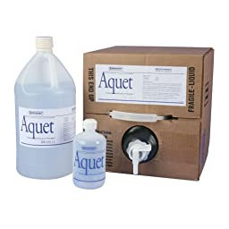 Bel-Art F17094-0050 Aquet Detergent for Glassware and Plastics; 5 Gallon Cubitainer