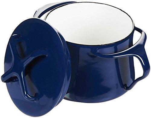 Dansk Mini Casserette - Blue