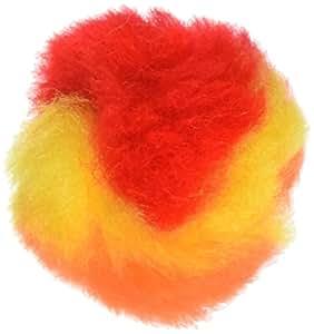 Think!Cat Chase' M Catnip Puff Balls, 30-Pack