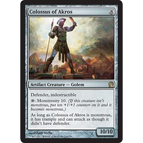 Rare Magic the Gathering Cards: Amazon.com