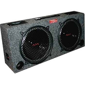 New Xxx 2 10 Car Audio Subwoofer Sub Box 5