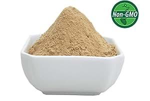 Sweet Sunnah Stinging Nettle Root Powder 1 pound - Non GMO