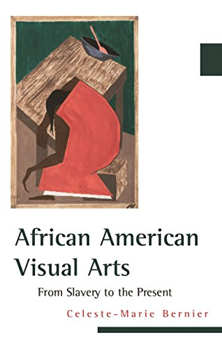 African American Visual Arts: From Slavery to the Present ()