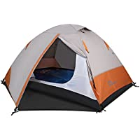 Backpacking Tent – Lightweight Mountaineering Tent...