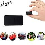 Micro GPS tracker , Mini Portable Real Time Vehicle GPS Trackers Anti-theft Hidden
