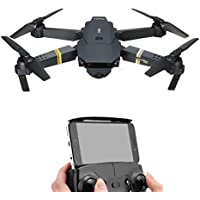Aimik L800 6 Axis Gyro Wifi FPV RC Drone Foldable 720P HD Optical Flow HD Camera APK System Headless Mode Altitude Hold APP Contral
