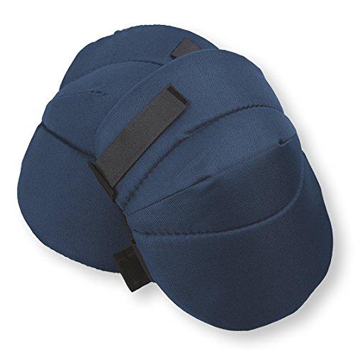 Valeo Industrial VKP-30 Soft Cap Knee Pad, VI9310, Blue, One