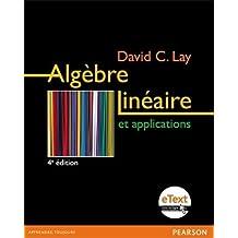 Algebre linéaire et ses app.