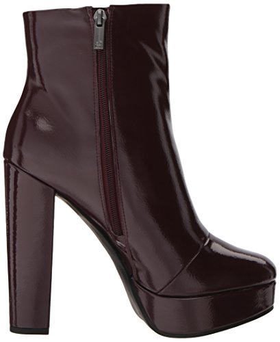 Noir Women's Sebille Jessica Fashion Rouge Boot Simpson 5xwqqCYA