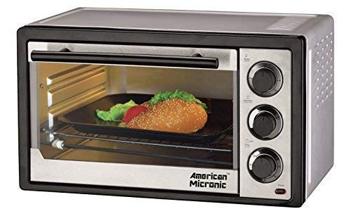 American Micronic – 15 Liters Oven Toaster Griller OTG