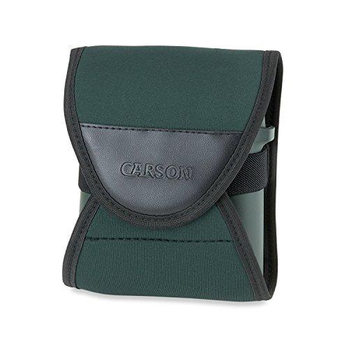 Carson BinoArmor Protective Binocular Wrap Case (BA-03) (Protective Case Harness)