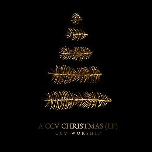 CCV Worship - A CCV Christmas EP (2018)