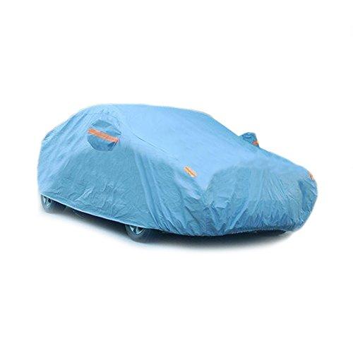 Aspire Universal Fit Outdoor Car Cover SEDANS193210L