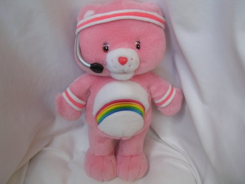 Care  (Cheer Carebear)