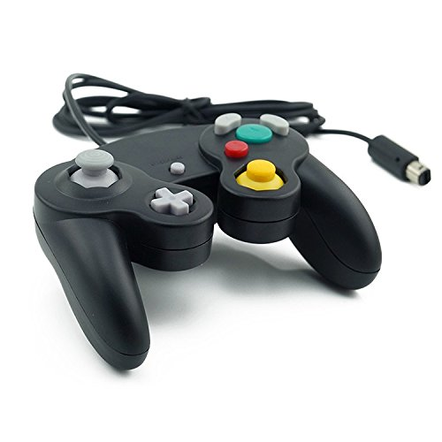Wired Gamecube Controller Replacement for Nintendo Gamecube Wii NGC