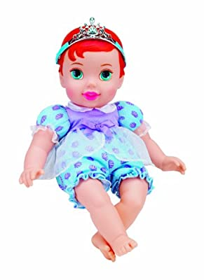 Disney Princess Baby Doll - Ariel from Tolly Tots