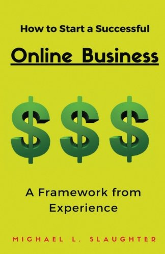 How to Start a Successful Online Business: A Framework from Experience