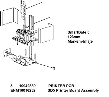 printer markem smartdate 3 manual on