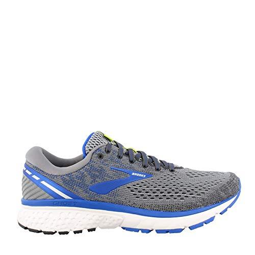 Brooks Men's, Ghost 11 Running Sneaker - Wide Width
