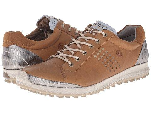 (エコー) ECCO メンズゴルフシューズ靴 BIOM Hybrid 2 [並行輸入品] B071XZ2PJL 39 (US Men's 5-5.5) (n/a) D - M Camel/Oyster